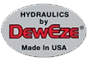 DewEze Authorized Parts Dealer in Virginia Power Line Rental Equipment