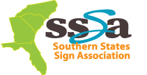 Southern States Sign Association Member